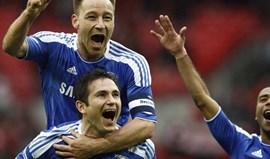 A saída de Terry ou o fim de uma era no Chelsea
