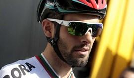 José Mendes é 11.º na Volta aos Alpes