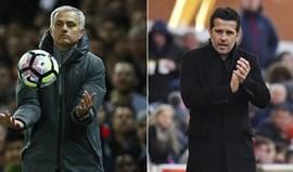 Mourinho e Marco têm tudo nas mãos
