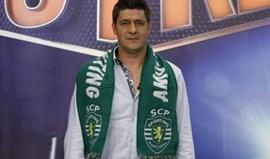 Fernando Mendes: «Sporting com favoritismo e todos a ajudar Bas Dost!»