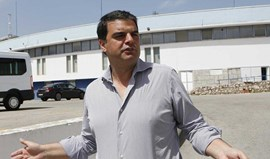 Rui Pedro Soares: «Domingos Paciência foi a primeira aposta»