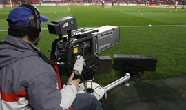 Depois dos jogos do Benfica, GolTV adquiriu os direitos da Liga NOS