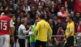 Os motivos para o castigo de dois jogos a Brahimi