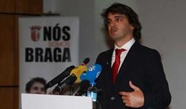 António Pedro Peixoto: «Ficar em quinto seria mesmo muito mau»