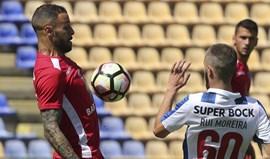 FC Porto B-Gil Vicente, 2-2: Areias entra e evita derrota dos dragões
