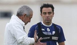 Qatar: Jesualdo Ferreira apura-se para a final da Taça