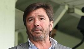 Carlos Barbosa confirma recandidatura à presidência