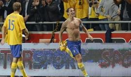 Os três golos mais emblemáticos de Ibrahimovic