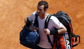 Andy Murray descarta Estoril