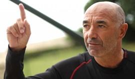 China: Equipa de Jaime Pacheco regressa às vitórias