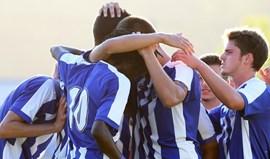 FC Porto vence Académica no arranque da fase de campeão