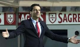 Jorge Simão: «Objetivo dos 65 pontos está vivo e vamos lutar por ele»