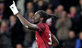 Éder marca na vitória do Lille, Sérgio Conceição volta a vencer