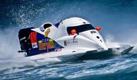 Motonáutica: Duarte Benavente 3.º no GP Portugal