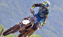 MXGP: Rui Gonçalves com desempenho modesto no GP da Europa