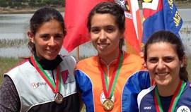 Distância Média: Mariana Moreira torna-se campeã nacional