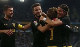 Atlético Madrid apresentou argumentação no TAS