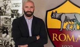 Roma confirma Monchi por quatro temporadas