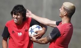 UEFA destaca benfiquista João Félix como um dos jogadores a seguir