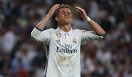 Nem Ramos o segurou: Ronaldo 'explodiu' e apontou culpados após derrota com o Barça