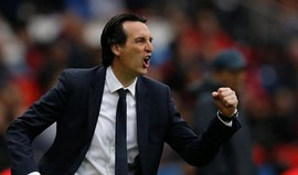 Unai Emery: «Jardim vai alinhar os seus melhores jogadores»