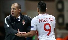 Monaco sem a maioria dos habituais titulares frente ao PSG