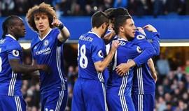 Chelsea supera Southampton em Stamford Bridge