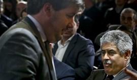 Bruno de Carvalho processa Luís Filipe Vieira