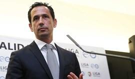As reações ao desafio de Pedro Proença para uma cimeira do futebol