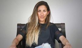 Vanessa Fernandes: «Elas [Sara e Jéssica] é que tinham de decidir»