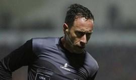 FIFA escolhe Artur Soares Dias para vídeo árbitro na Taça Confederações
