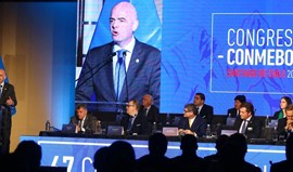 Presidente da FIFA confirma vídeo-árbitro na Rússia