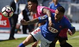 Diogo Viana sente que pode ajudar a equipa