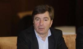 Carlos Barbosa assume o objetivo de um Paços europeu