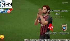 FIFA 17: Portugueses à conquista da Europa