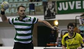 Jogo entre Sporting e Avanca abre final four da Taça de Portugal