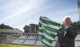 Vitória do Celtic na Taça dos Campeões eternizada com um placa no Estádio Nacional