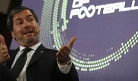 Bruno de Carvalho propõe pacto de silêncio