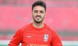 Luís Martins fala de aposta ganha