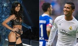 Sara Sampaio e Cristiano Ronaldo são os preferidos dos portugueses