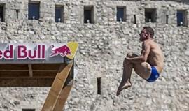 Federação Internacional de Natação quer 'cliff diving' nos Jogos de 2020