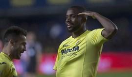 Villarreal segue em alta e reforça candidatura à Europa