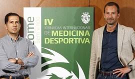 «Um departamento médico a sério poupa milhões a um clube»