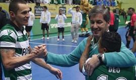 Bruno de Carvalho a caminho do Cazaquistão