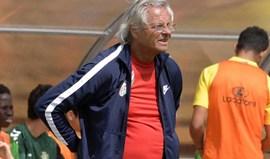 Norton de Matos: «União da Madeira foi um pesadelo»