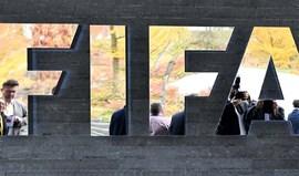 Sheik Ahmad demite-se do Conselho da FIFA