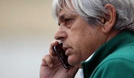 Manuel Fernandes e o túnel de Alvalade: «Rui Costa foi o mais violento»