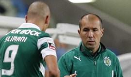 Trio pode render mais milhões ao Sporting nas próximas semanas