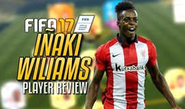 FIFA 17: Iñaki Williams é o craque da semana