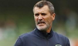 Keane arrasa Mourinho e Klopp por causa da felicidade de ficar nos quatro primeiros